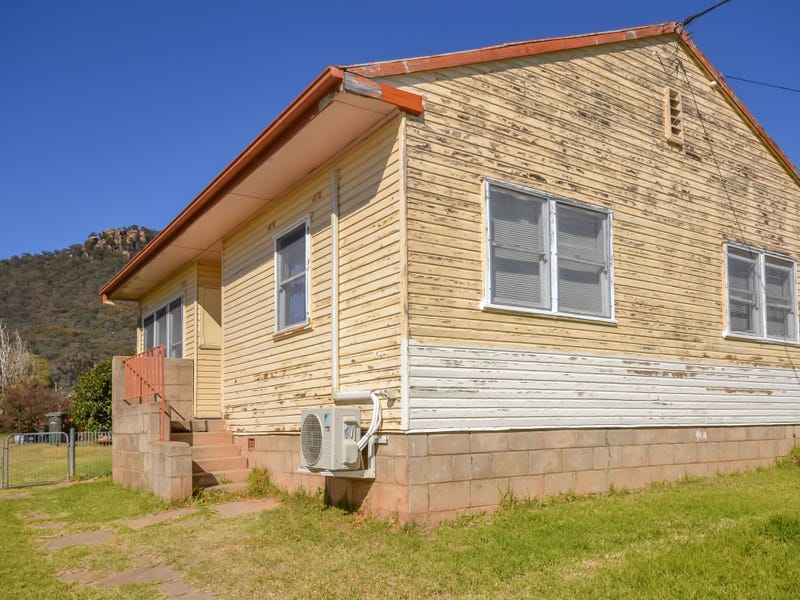 30 Bent Street, Kandos, NSW 2848