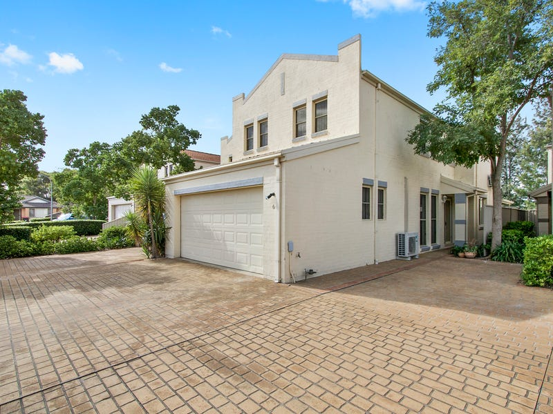 6/20 Norfolk Place, North Richmond, NSW 2754