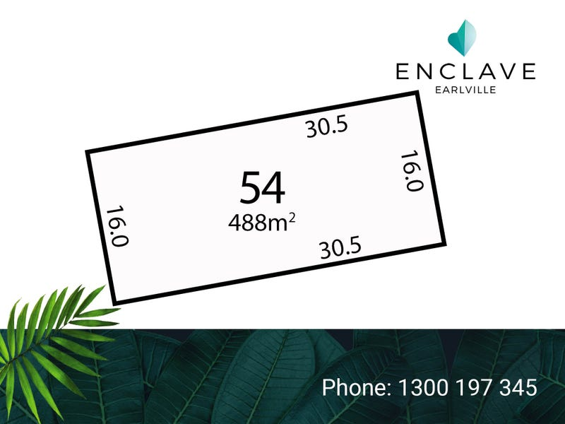 Lot 54, Jacamunda Circuit, Cairns City, Qld 4870