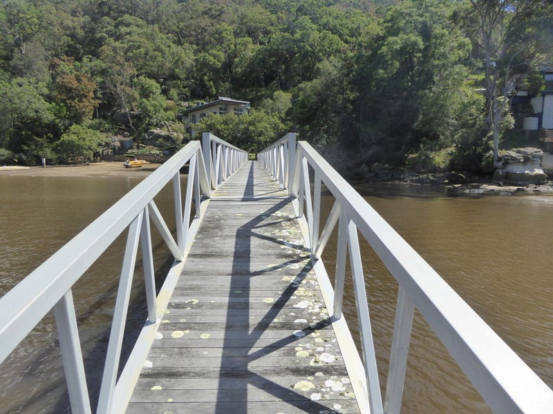Lots 1 & 2 Coba Point, Berowra Waters, NSW 2082