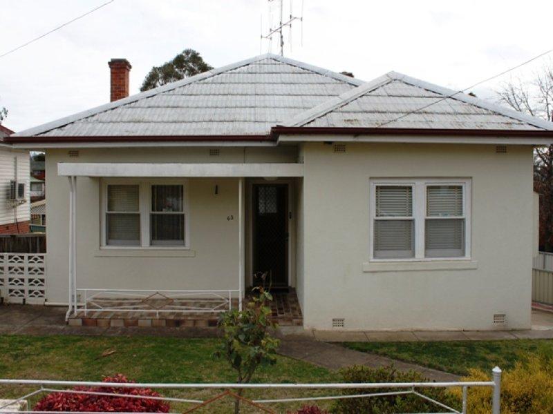 63 Commonwealth Street, Bathurst, NSW 2795