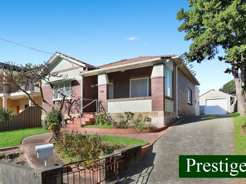 23 Abercorn St, Bexley, NSW 2207