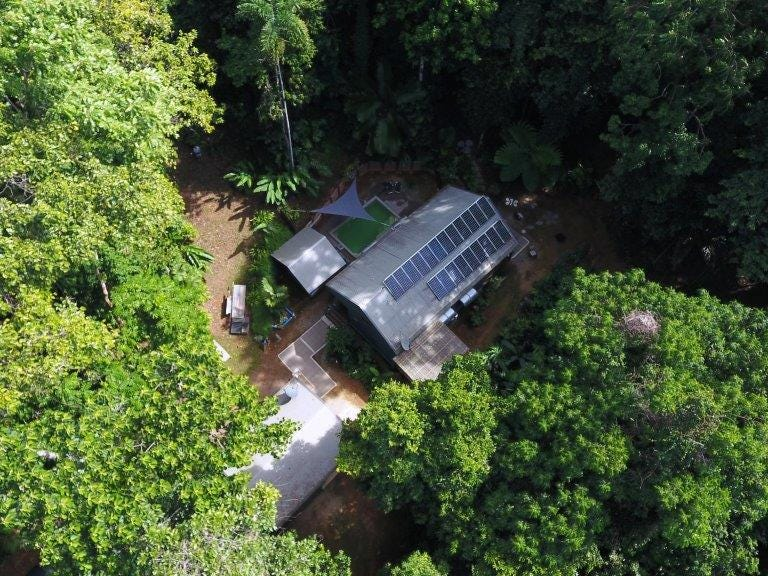 134 Carbeen Road, Daintree, Qld 4873