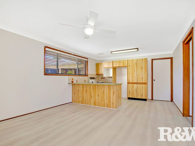46A Windrush Circuit, St Clair, NSW 2759