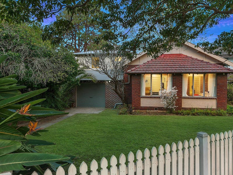 9 Abigail Street, Hunters Hill, NSW 2110