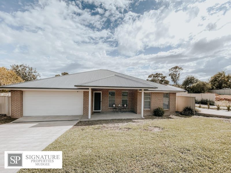 4 Clare Court, Mudgee, NSW 2850