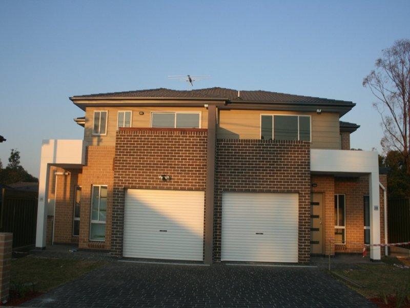 1A, 23 Carinya Rd, Girraween, NSW 2145