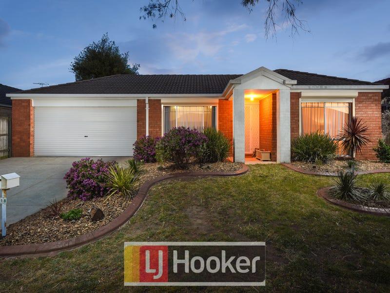 18 Hallmark Drive, Narre Warren South, Vic 3805