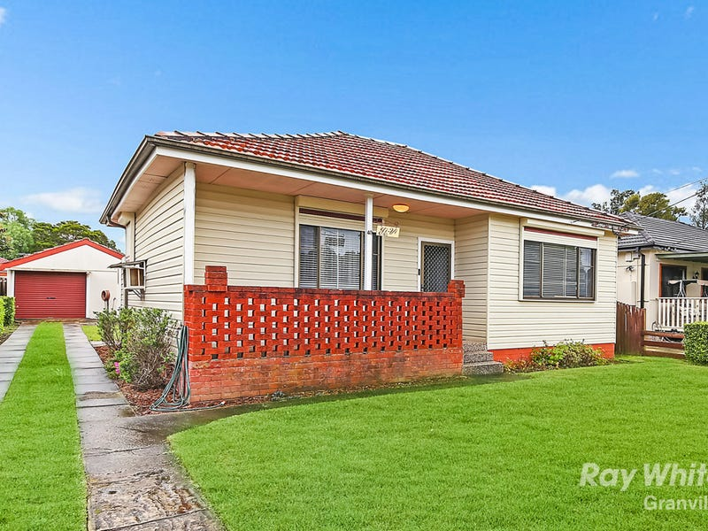 40 Leach Rd, Guildford, NSW 2161