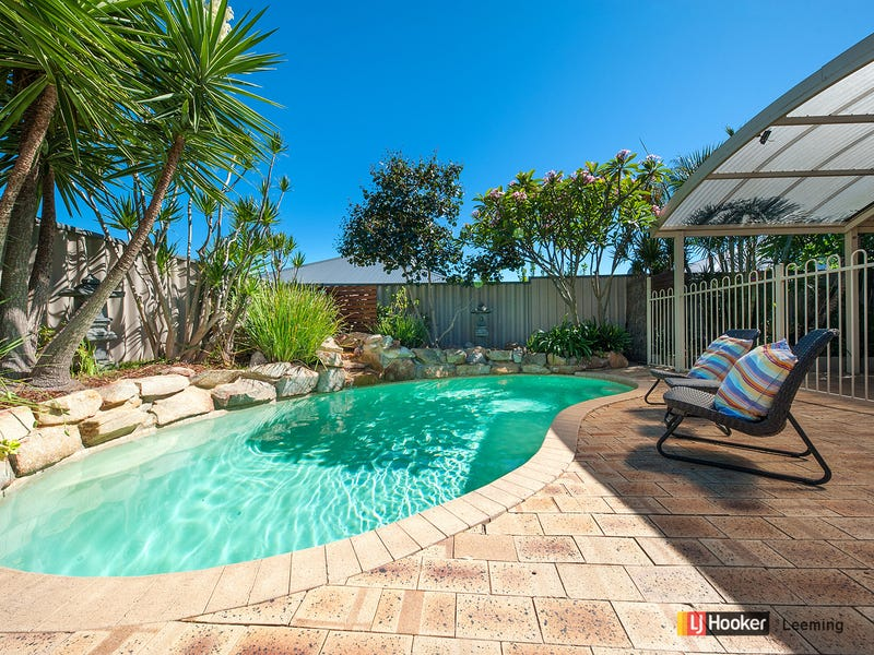3 Casserly Drive, Leeming, WA 6149