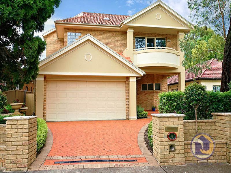 Strathfield Property Prices