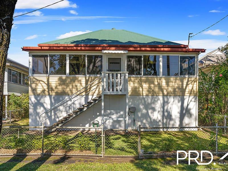 36 Phyllis Street, South Lismore, NSW 2480