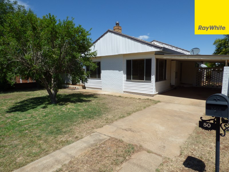 50 Patterson Street, Forbes, NSW 2871