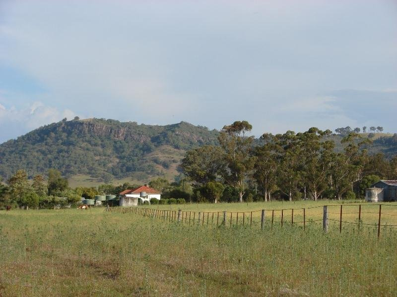 1191 Sandy Creek Road, Muswellbrook, NSW 2333