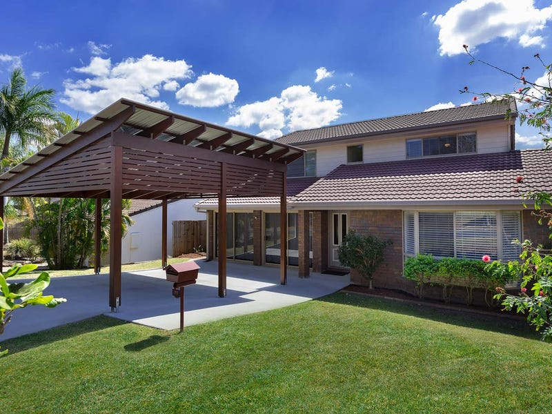 19 Lalina Street, Middle Park, Qld 4074