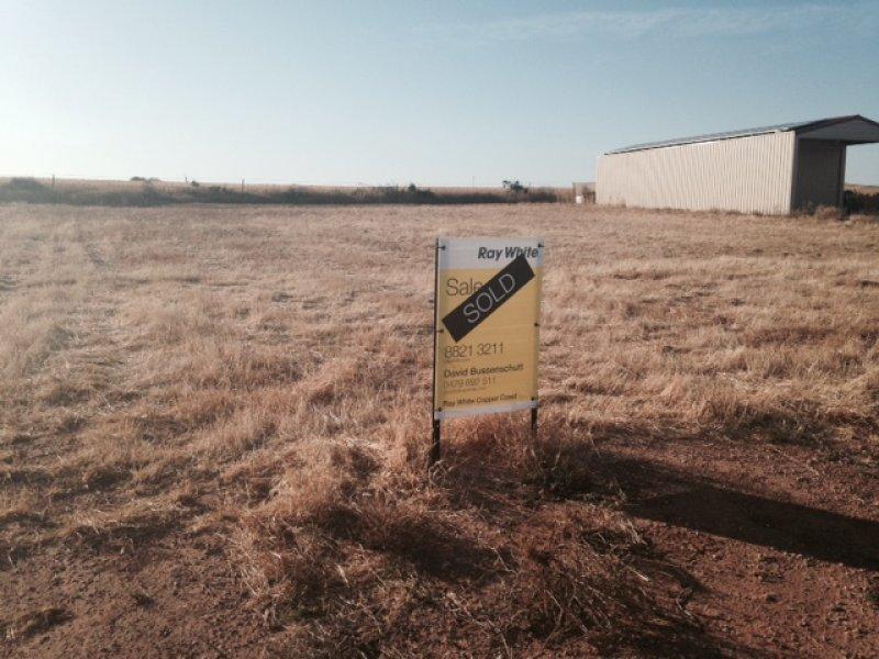 15 (Lot 25) Gulfview Drive, Tickera, SA 5555