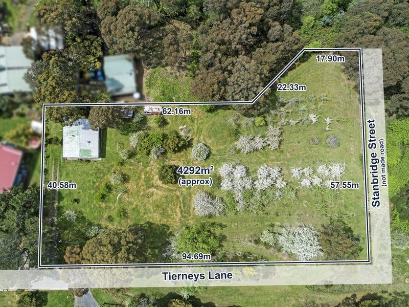 10 Tierneys Lane, Daylesford, Vic 3460