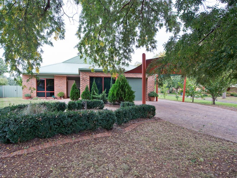 23 Currawong Court, Murray Downs, NSW 2734
