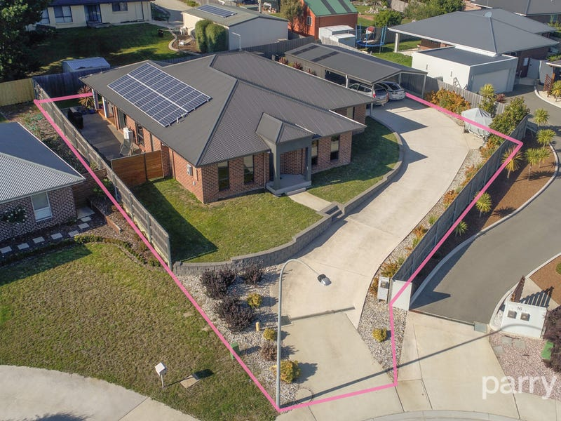 18 Andros Place, Legana, Tas 7277