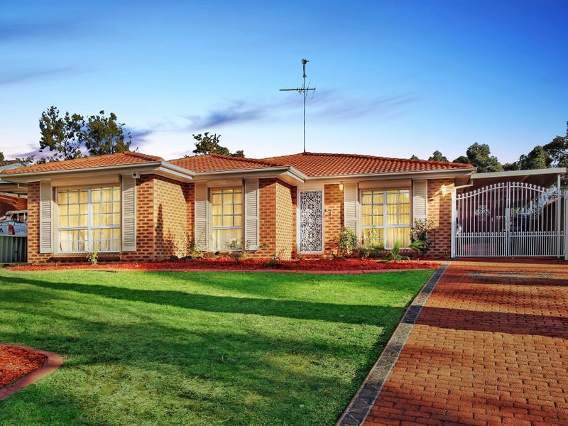 160 McFarlane Drive, Minchinbury