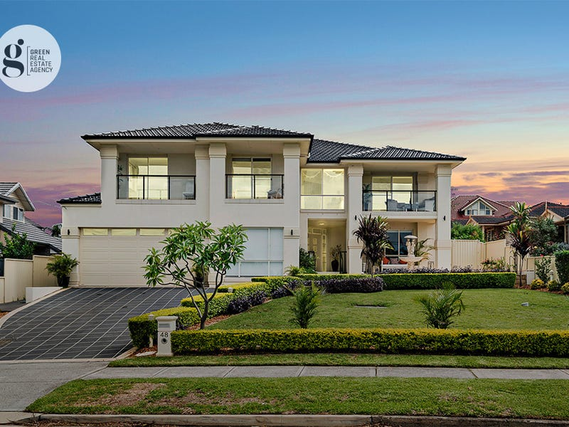 48 Farnell Street, West Ryde, NSW 2114