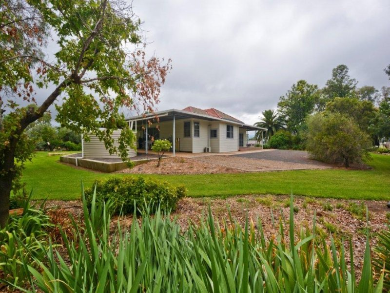71 Shanley Lane, Gunnedah, NSW 2380