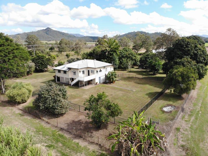 2192 Abergowrie Road, Long Pocket, Qld 4850