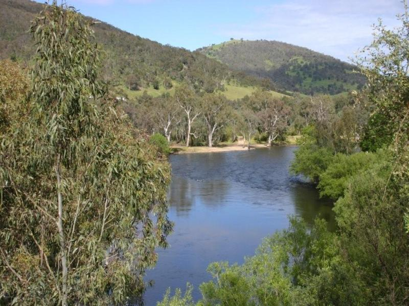 River Road, Jingellic, NSW 2642