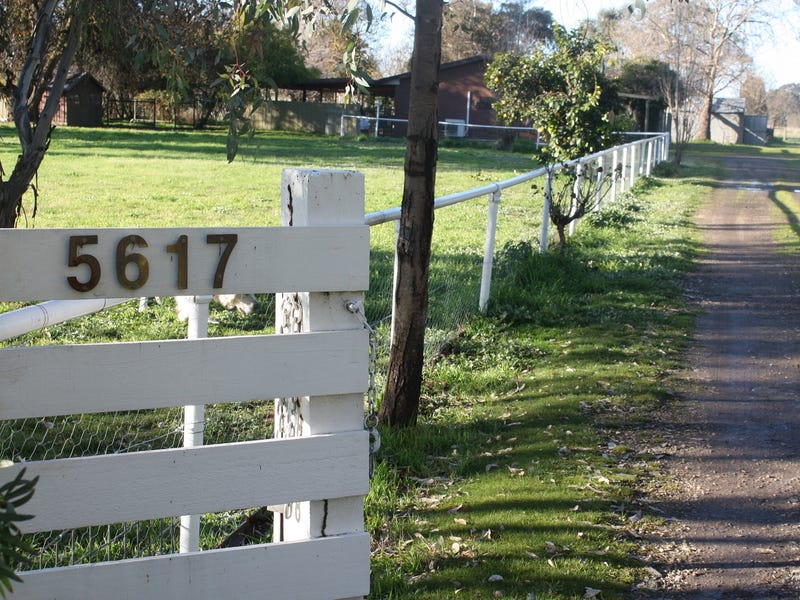 5617 Midland Highway, Benalla, Vic 3672
