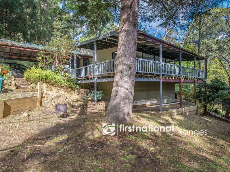 11 Argonne Parade, Selby, Vic 3159