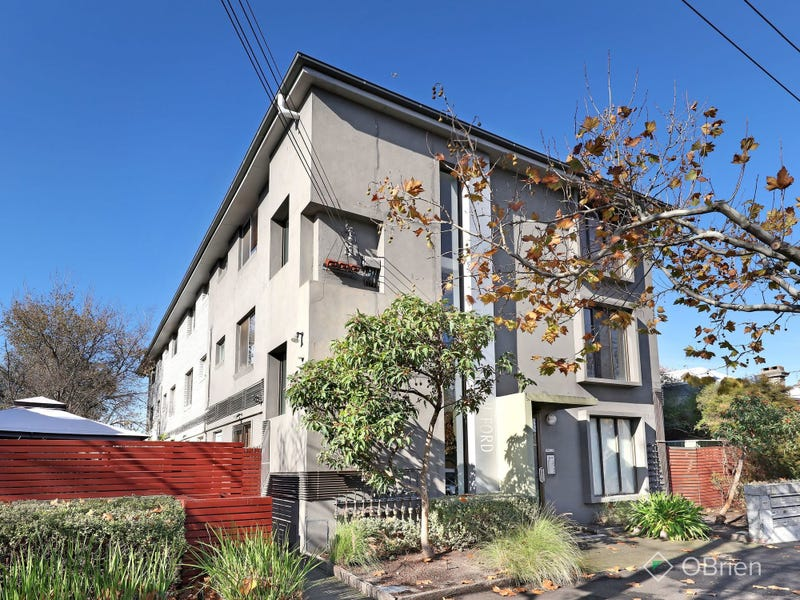 6/44 Kneen Street, Fitzroy North, Vic 3068