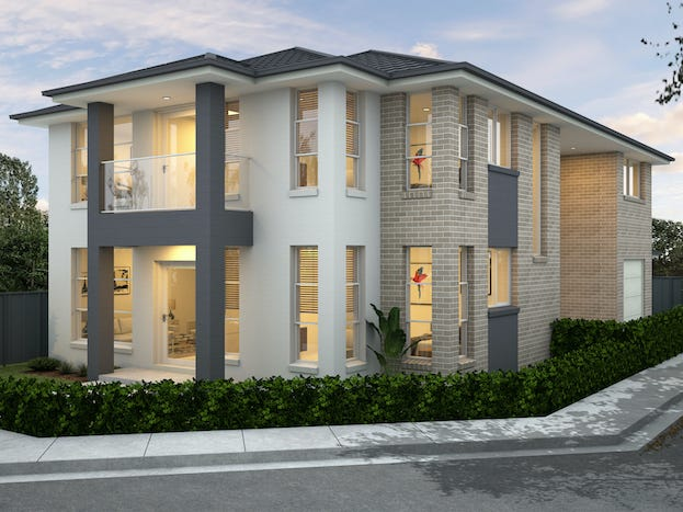 Lot 7907 Home & Land Package at Newpark, Marsden Park, NSW 2765