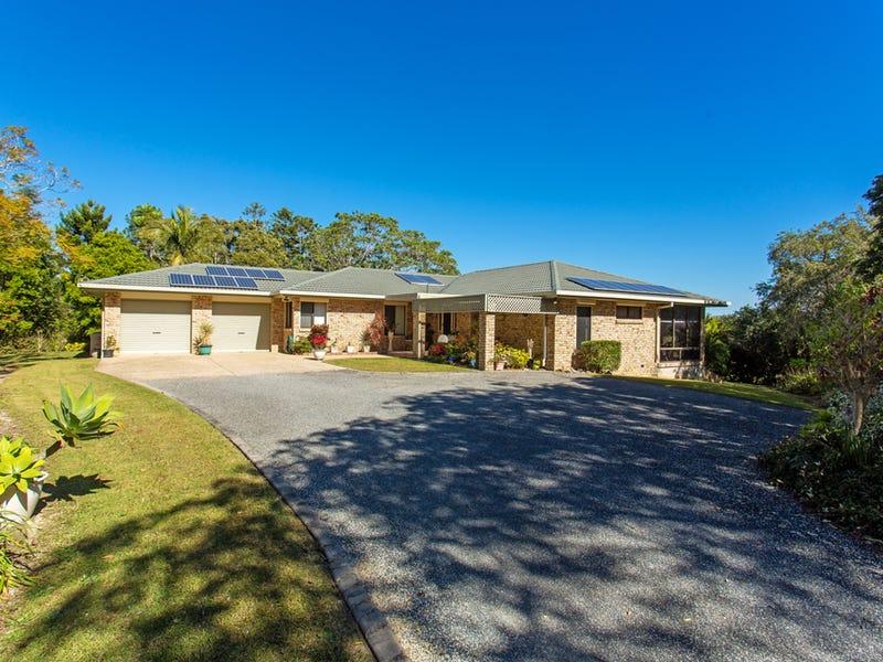 166 Duranbah Road, Duranbah, NSW 2487