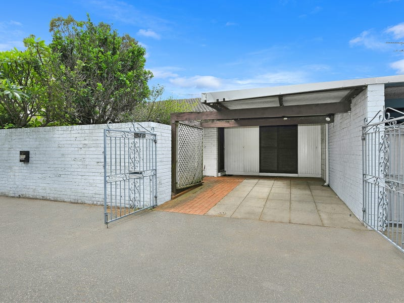 4/8 Flint Street, Hillsdale, NSW 2036