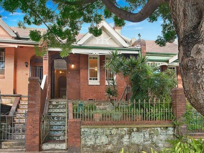 14 Eglinton Road, Glebe, NSW 2037