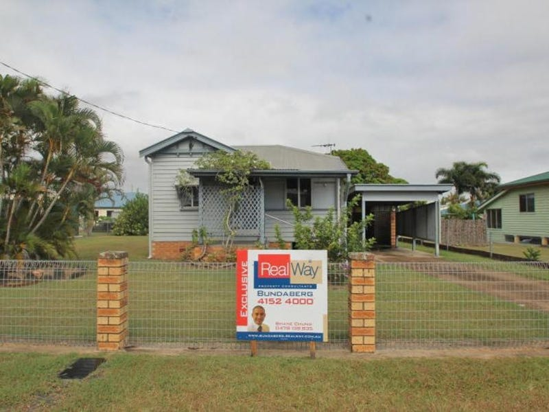 75 Faldt Street, Norville, Qld 4670
