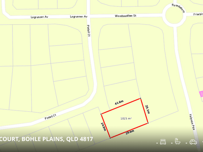 9 Pintail Court, Bohle Plains, Qld 4817