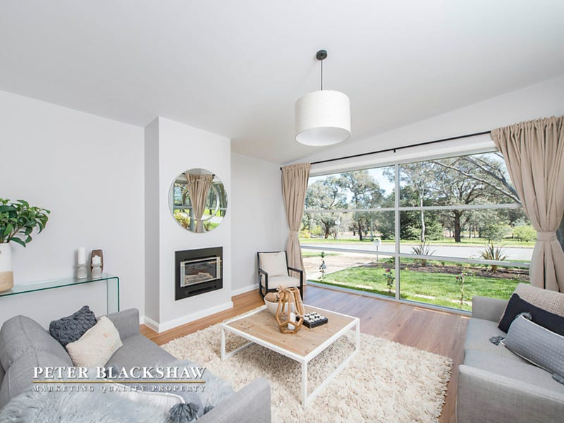 80 Creswell Street, Campbell, ACT 2612