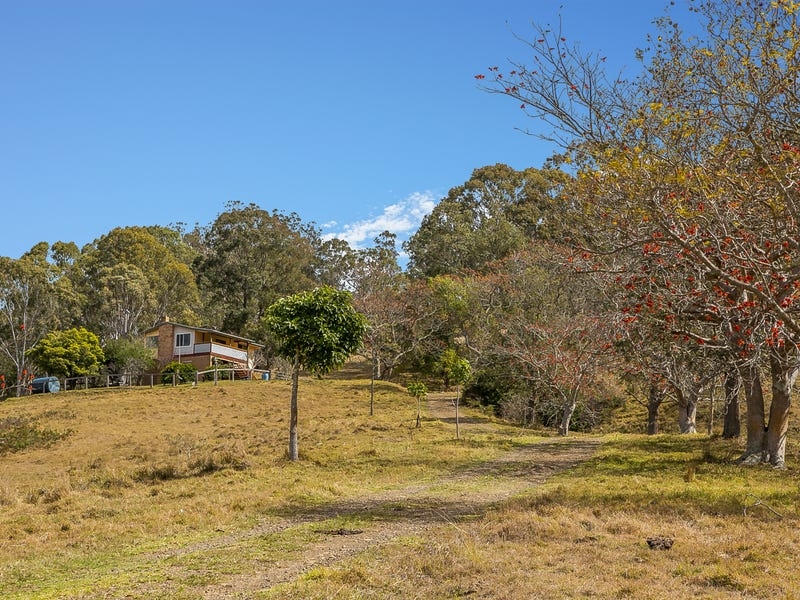 97 Osmonds Road, Dungog, NSW 2420