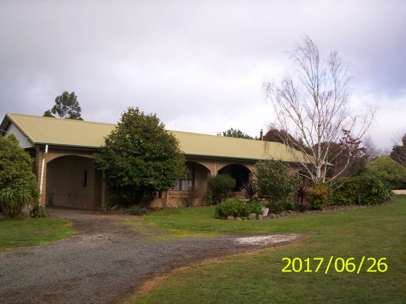 407 Old Melbourne Road, Ballan