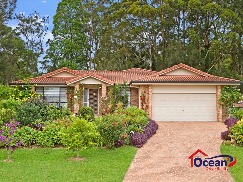 3 St Kitts Way, Bonny Hills, NSW 2445