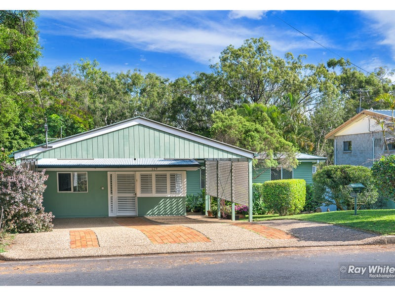 329 Mills Avenue, Frenchville, Qld 4701