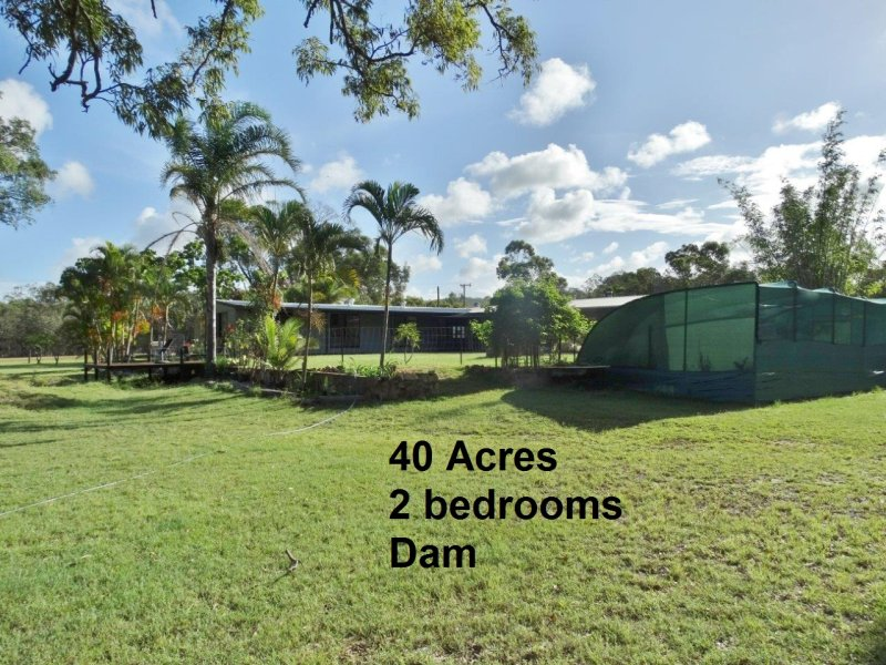 286 Matchbox Road, Deepwater, Qld 4674