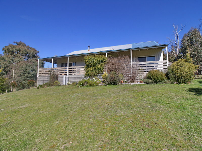 1180 Old Tolmie Road, Tolmie, Vic 3723