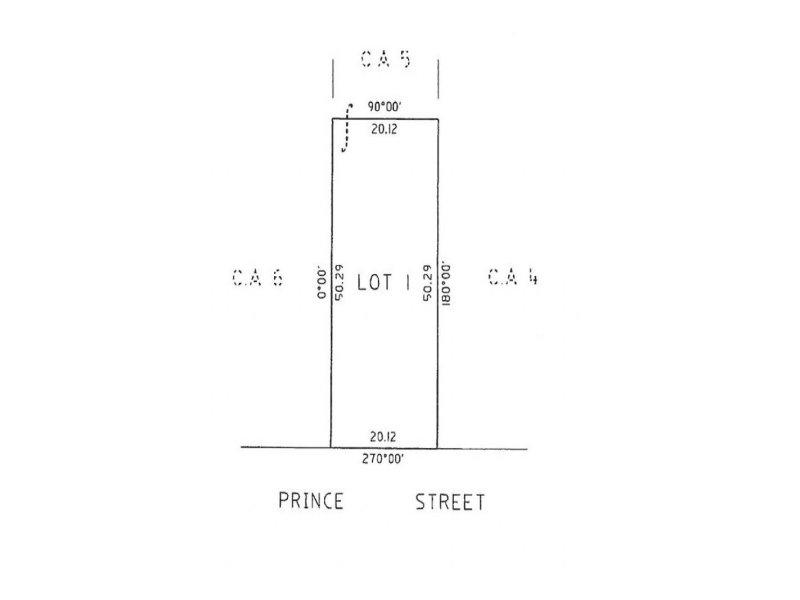 110 Princes Street, Rosedale, Vic 3847