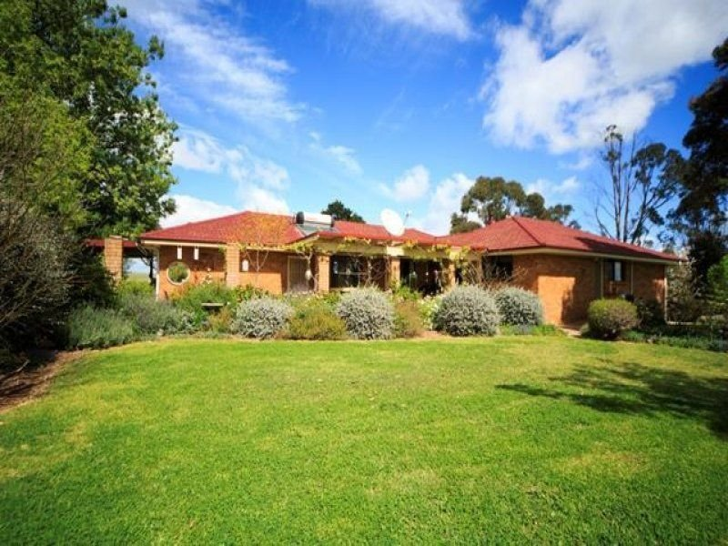 1842 Euchareena Road, Molong, NSW 2866