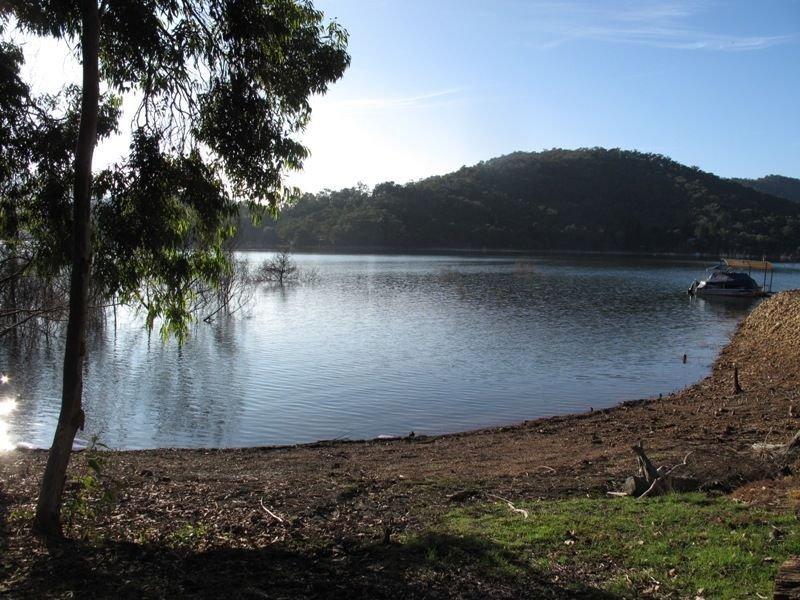4A Andrew Court, Lake Eildon, Vic 3713