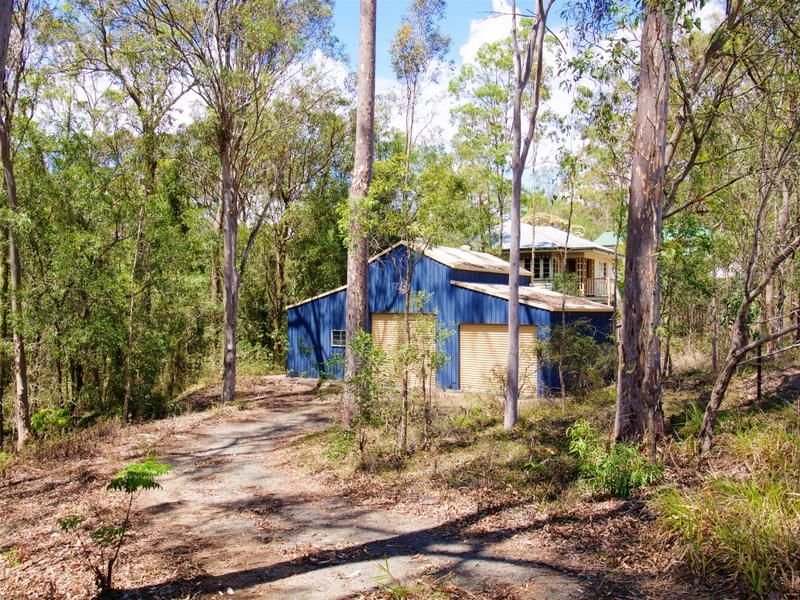 697 Mt Crosby Road, Mount Crosby
