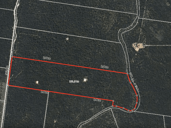 Lot 18, PINE RIDGE Road, Condamine Farms, Qld 4357