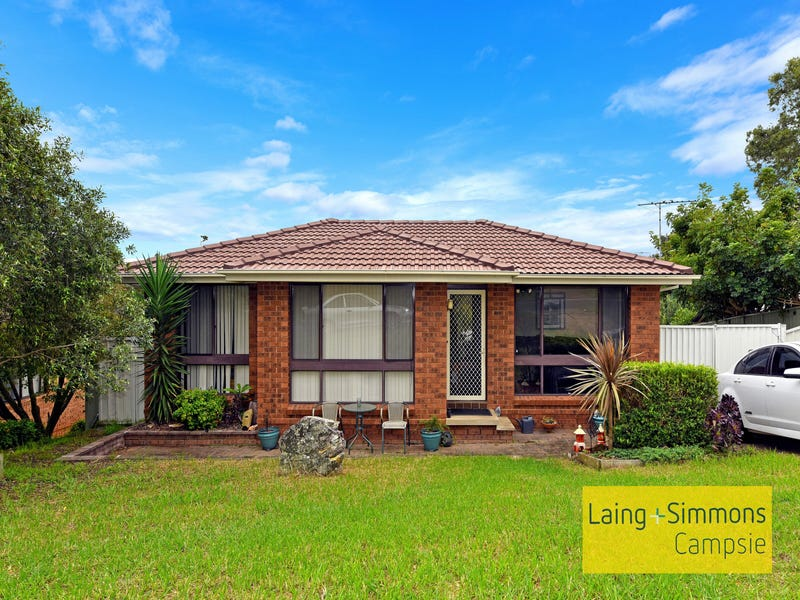 228 Eagleview Road, Minto, NSW 2566